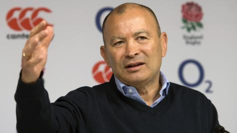 Eddie Jones says England are on the right track despite Dublin defeat
