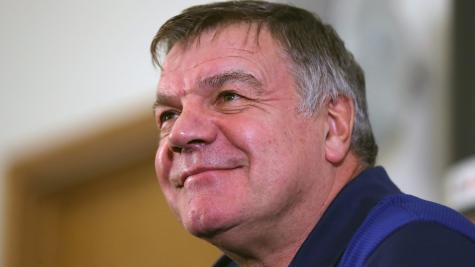 Family ties could make Sam Allardyce the right choice as Scotland manager