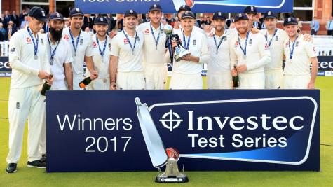 ICC approves Test championship and ODI league