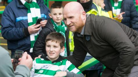John Hartson calls for perspective after Celtic defeated by Rangers at Parkhead