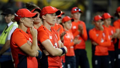 Keightley believes England Women can impress after squad named for T20 World Cup