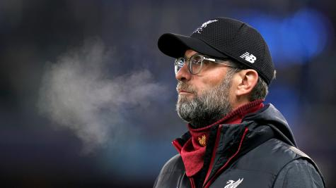 Liverpool boss Klopp blasts Champions League expansion proposals