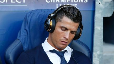 Ronaldo passed fit to face Manchester City