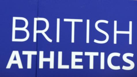 New UK Athletics chief shuns 'medals at all costs' mentality
