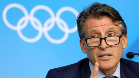 Olympic postponement a relief for athletes – Lord Coe