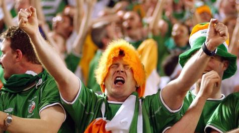Quiz: How much do you know about Ireland's appearances at the World Cup?