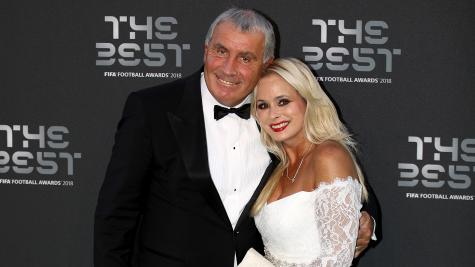 Shilton reveals fear of losing wife helped him overcome gambling addiction