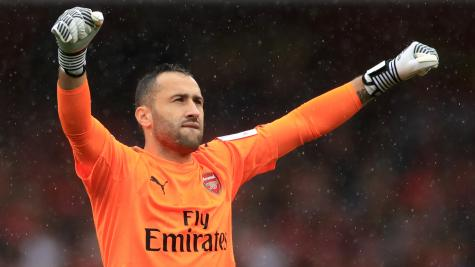 Should David Ospina be Arsenal's regular number one?