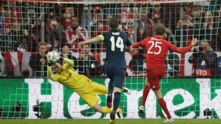 Oblak heroics stop Bayern star from the spot
