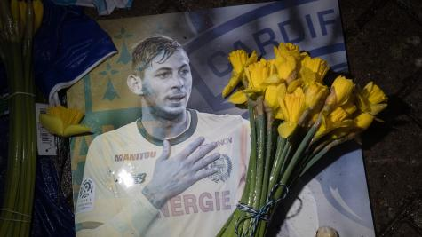 Emiliano Sala's family to mark anniversary of his death in 'quiet contemplation'