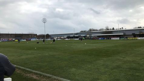 FA sent open letter by 64 non-league clubs criticising decision to void results