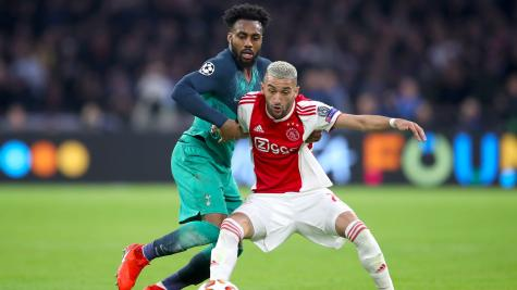 Hakim Ziyech signs five-year Chelsea deal ahead of summer switch