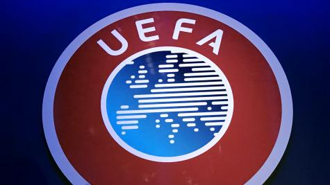 UEFA not thinking about amending Champions League qualification